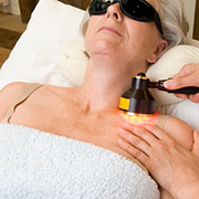 About Us | Laser Therapy Cleveland - shoulder